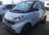 SMART 2013 FORTWO PURE; PASSION COUPE
