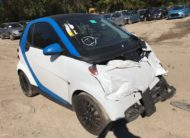 SMART 2014 FORTWO PURE; PASSION COUPE