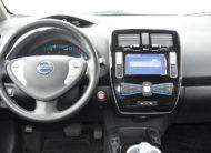 2015 Nissan Leaf SW
