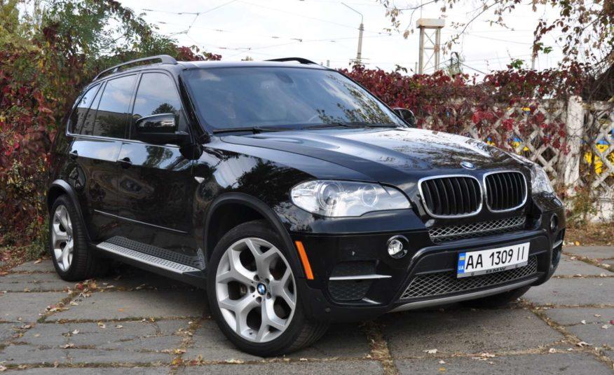BMW X5 350D 2011