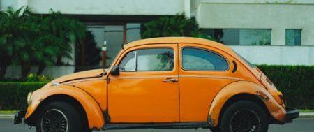 Как выбрать авто из США?