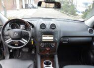 Mercedes-Benz ML 350 BLUETEC 2011