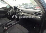 Volkswagen Passat S 2012