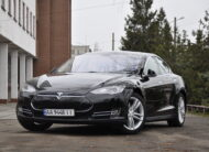 Tesla Model S 60 2014