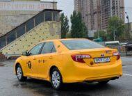 Toyota Camry HYBRID LE 2014